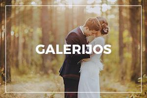 Vestuvių fotografijos galerijos