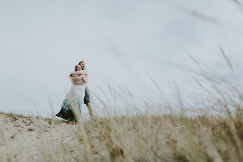 priesvestuvine fotosesija nidoje egle algirdas