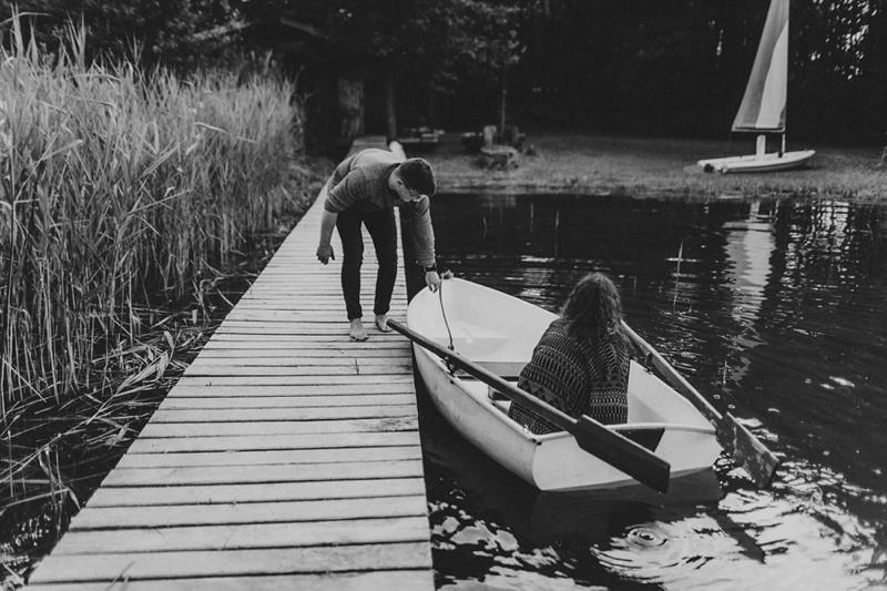 priesvestuvine fotosesija prie ezero vainius marija