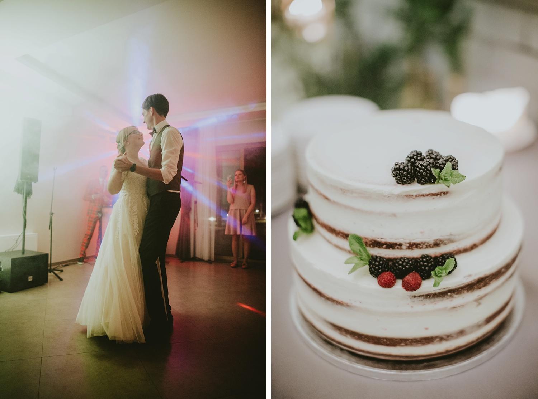 benediktos ir audriaus vestuves